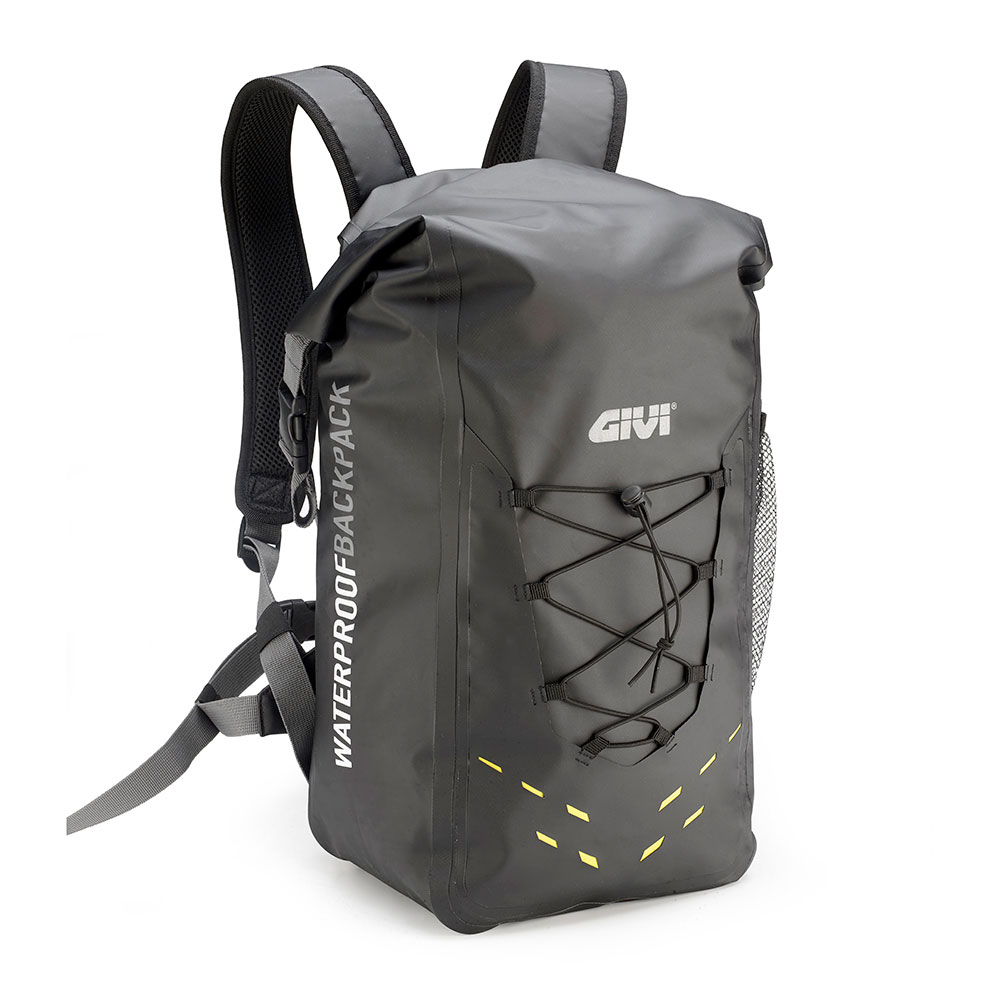 Givi - Motorcycle Bags and Backpacks - EA121