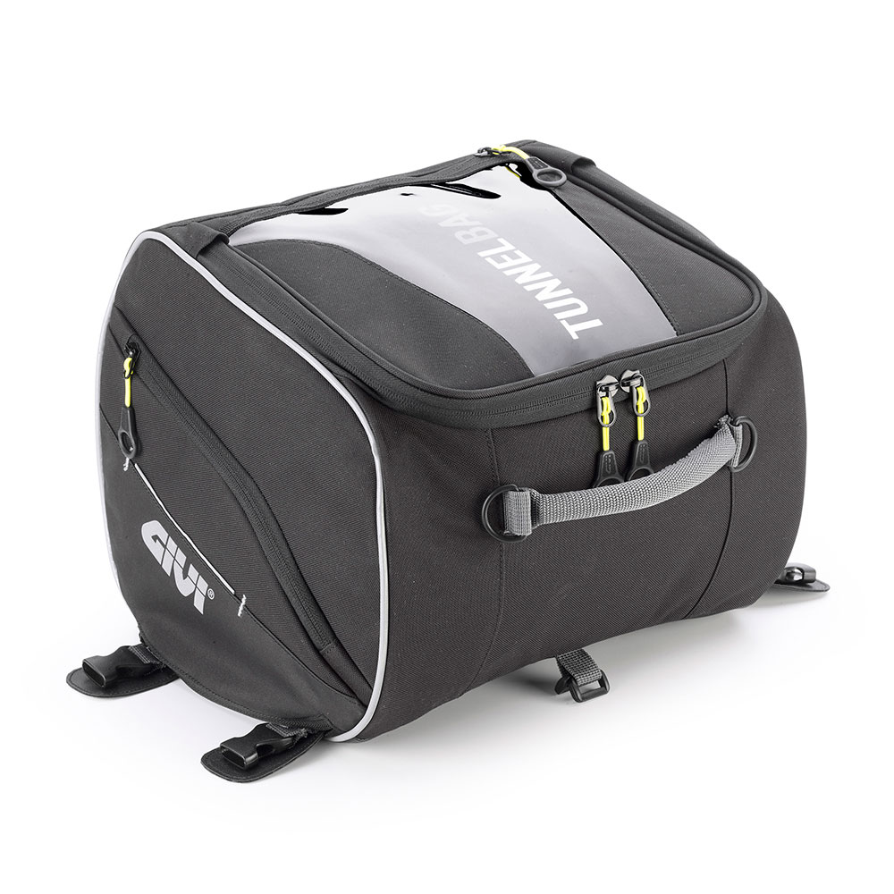 Givi - Tunnel Bags for Scooters - EA122