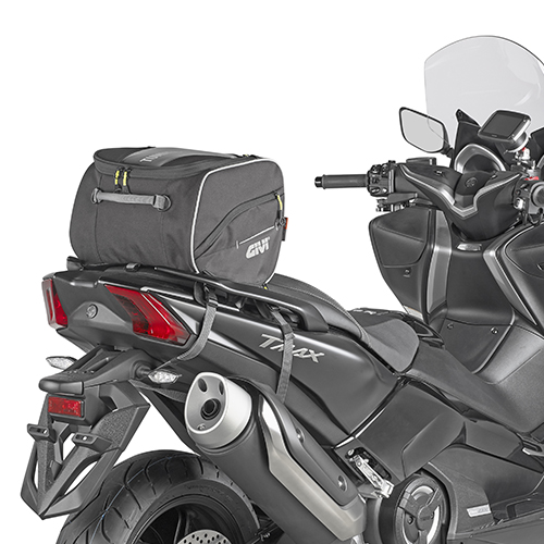 Givi - Motorcycle Saddle Bags - EA122