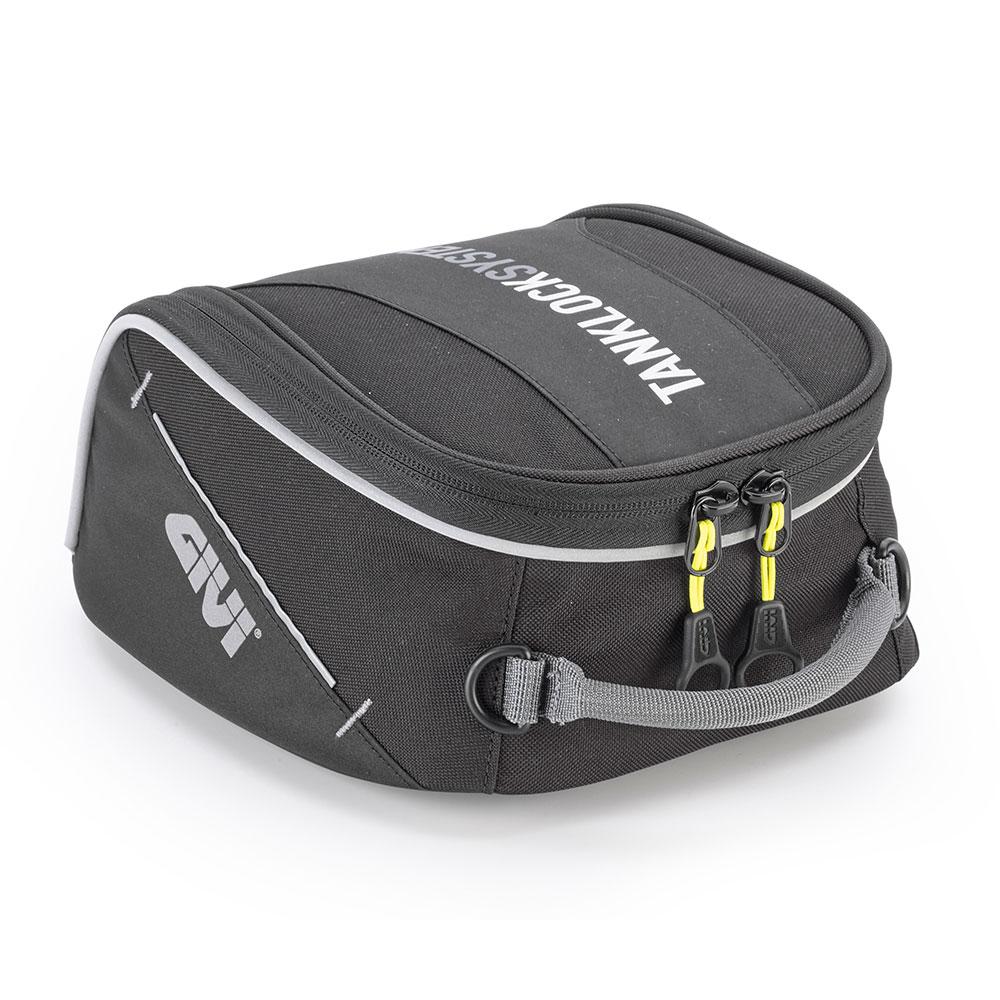 Givi - Sacoches de réservoir pour moto - EA123 TANKLOCK