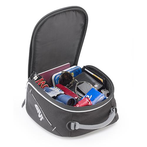 Givi - Bolsas de tanque para moto - EA123 TANKLOCK