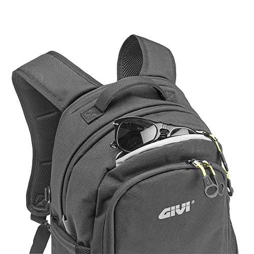 Givi - Motorcycle Bags and Backpacks - EA124