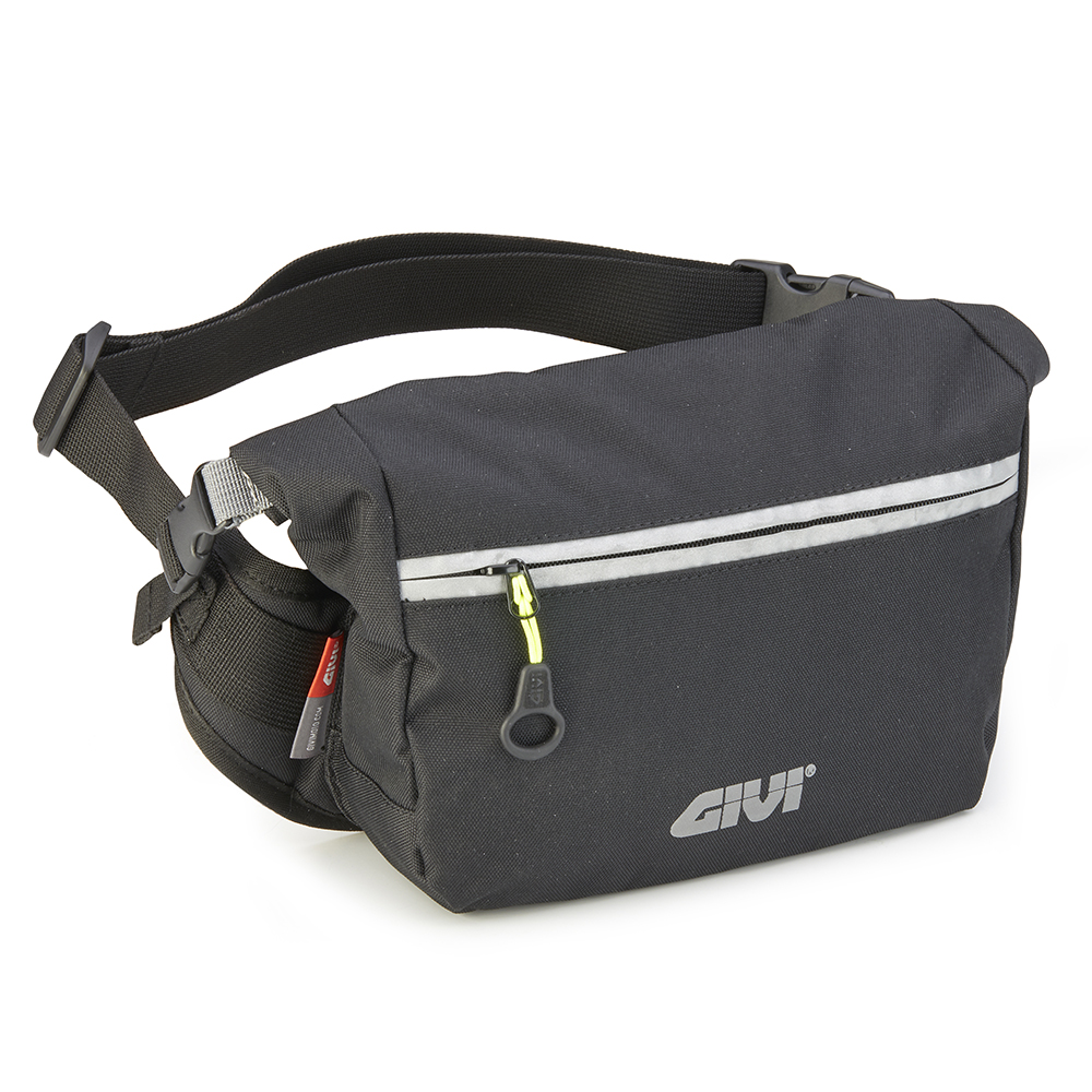 Givi - Motorcycle Bags and Backpacks - EA125