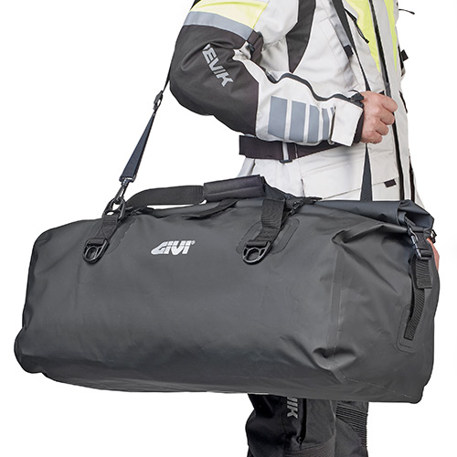 Givi - Motorcycle Bags and Backpacks - EA126