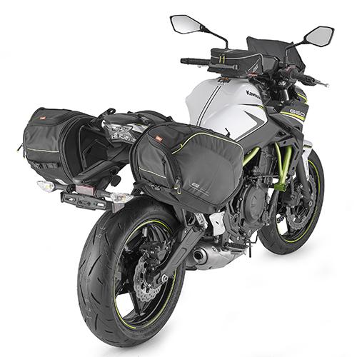 Givi - Bolsas laterais para moto - EA127