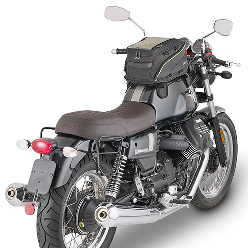 Givi - Sacoches de réservoir pour moto - EA130