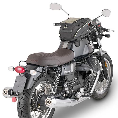 Givi - Bolsas de depósito para moto - EA130