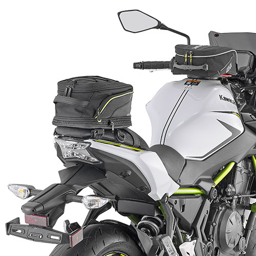 Givi - Motorcycle Saddle Bags - EA132