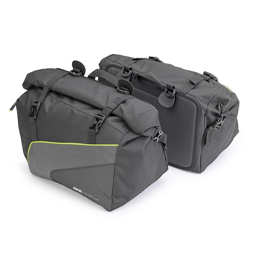 Givi - Seitentaschen für Motorräder - EA133
