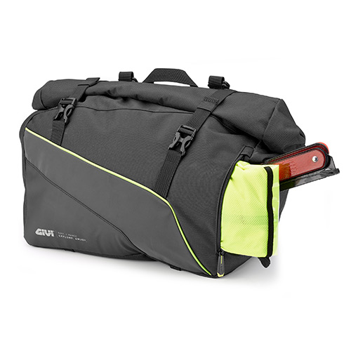 Givi - Motorcycle Side Bags - EA133