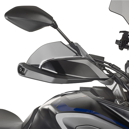 Givi - Motorcycle Hand Protector Extensions - Hand protectors extensions