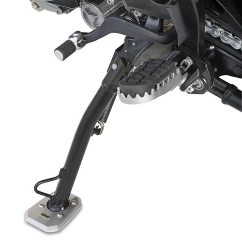 Givi - Safety and Comfort for Motorcycles - Side Stand Extensions