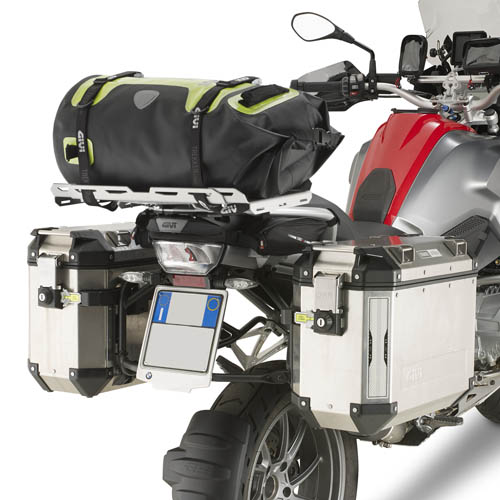 Givi - Accessori di carico supplementare moto - EX1SRA bag holder