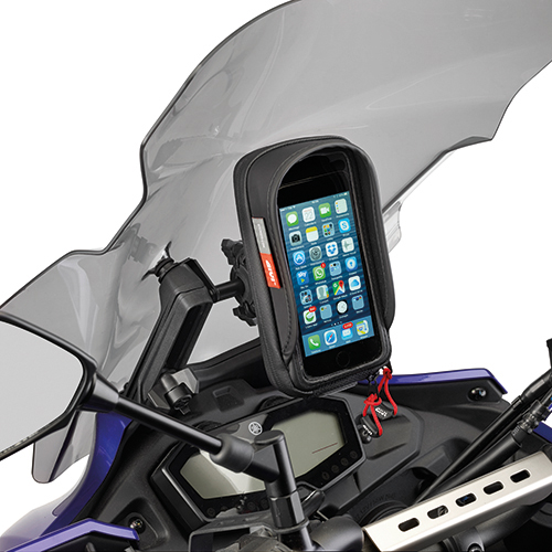 Givi - Smartphone and GPS Accessories for Motorcycles - FB