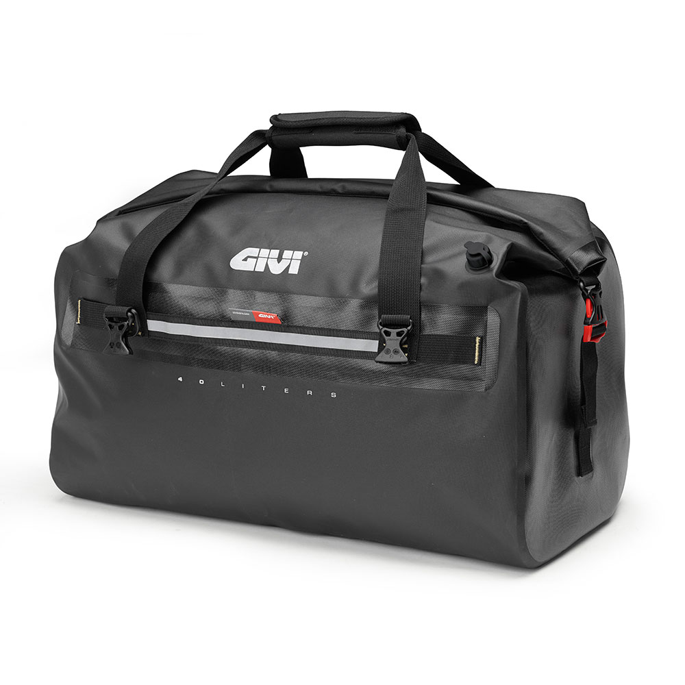 Givi - Motorcycle Bags and Backpacks - GRT703