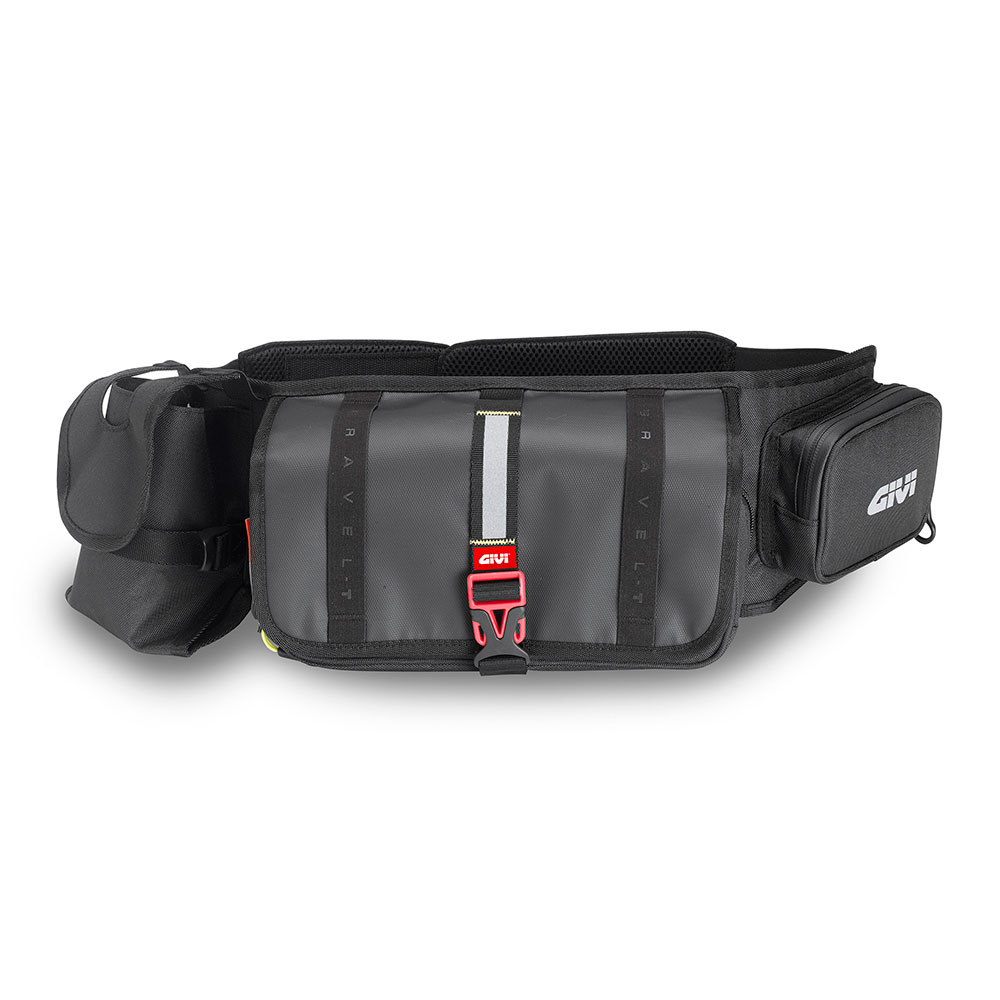 Givi - Waterproof Motorcycle Bags - Gravel-T Line - GRT710