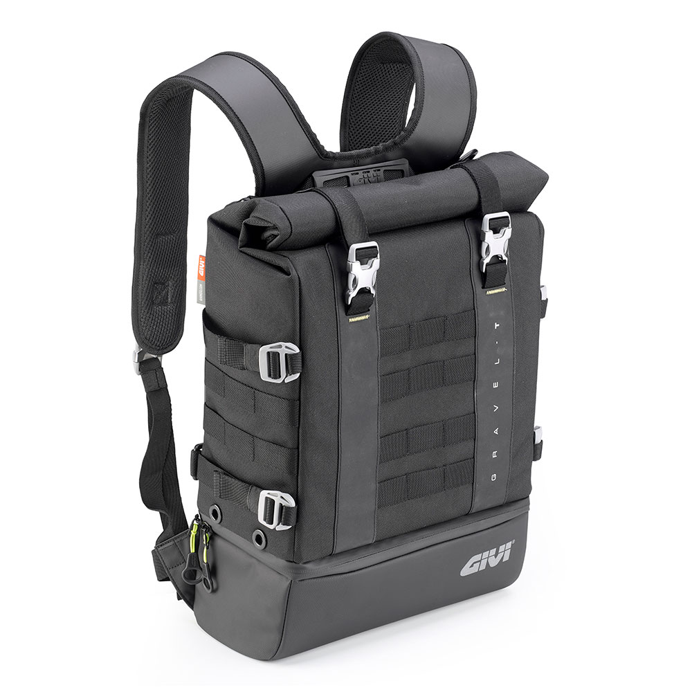 Givi - Rucksacks and others - GRT711