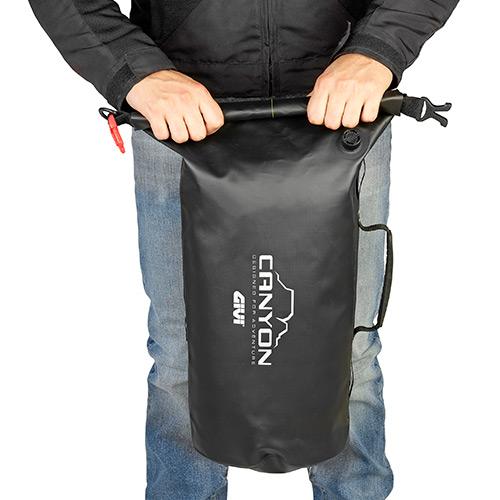 Givi - Bolsas y mochilas para moto - GRT714B
