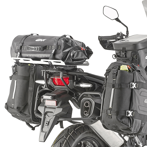 Givi - Motorcycle Bags and Backpacks - GRT714