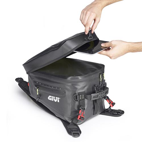 Givi - Tank bags - GRT715