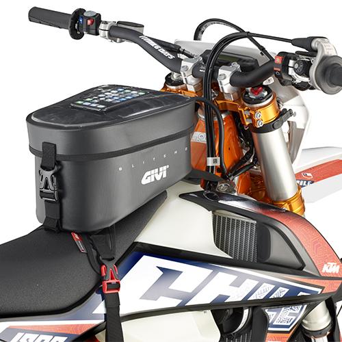 Givi - Borse serbatoio per moto - GRT716