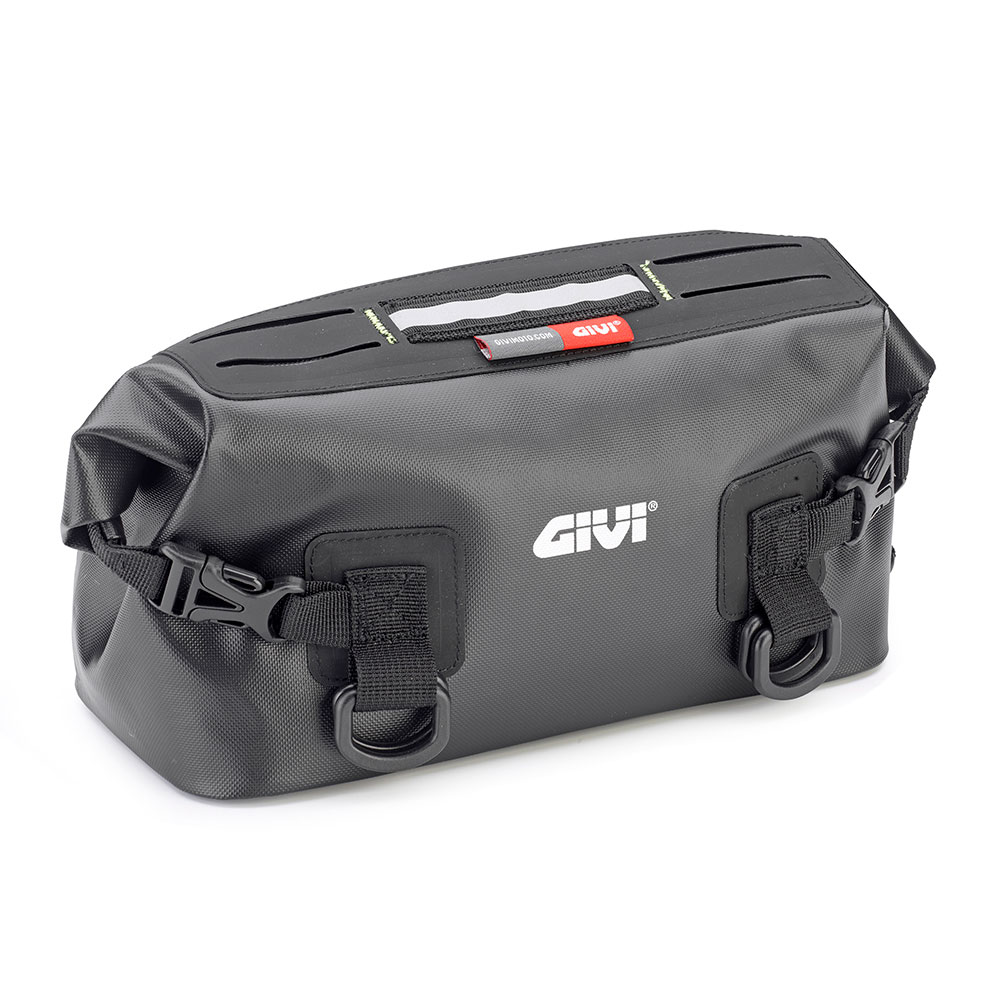 Givi - Waterproof Motorcycle Bags - Canyon Line - GRT717