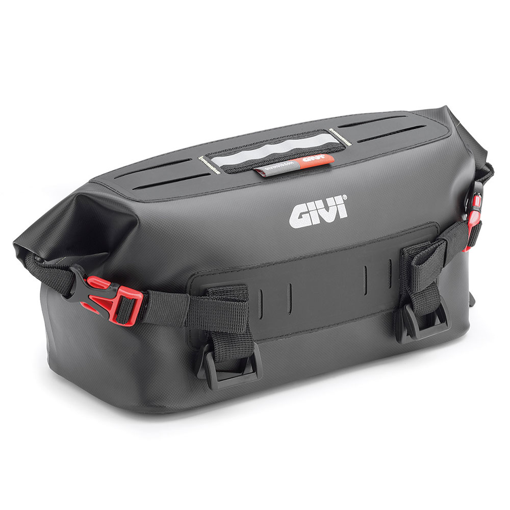 Givi - Waterproof Motorcycle Bags - Canyon Line - GRT717B