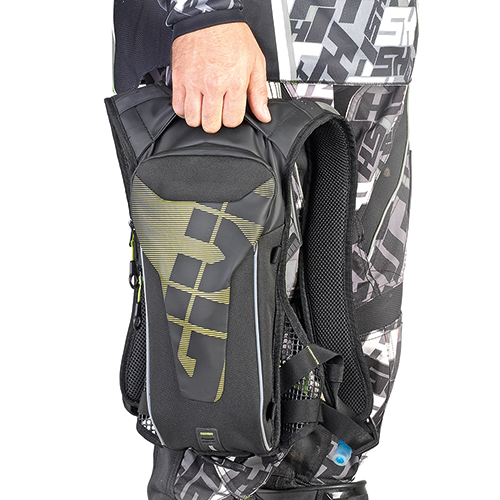 Givi - Motorcycle Bags and Backpacks - GRT719