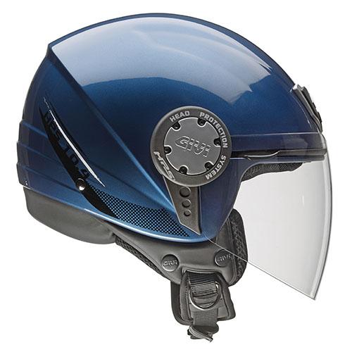 Solid Azul Metalizado (SLBL)