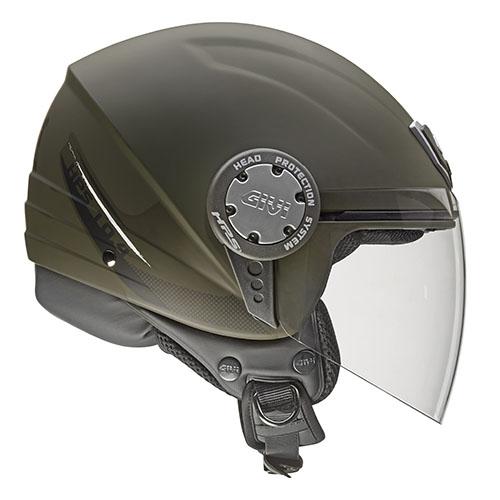 Solid Verde Militar (SLMG)