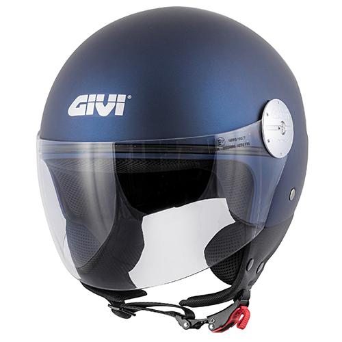 Givi - B509 Blu scuro opaco