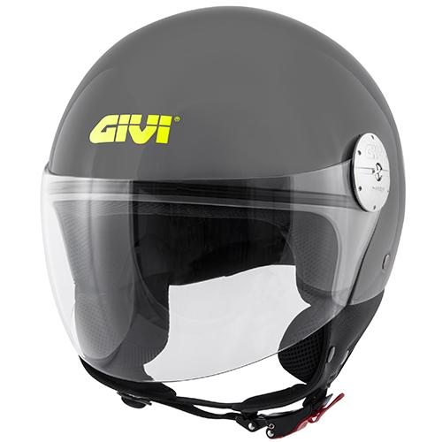 Givi - G767 grau