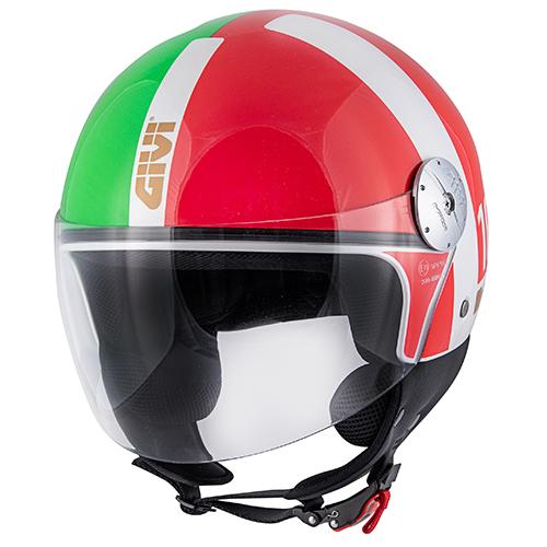 Givi - CPIT Italy