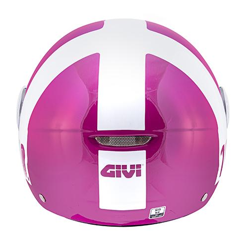 Givi - Capacetes Demi-jet - 10.7 MINI-J CONCEPT LADY