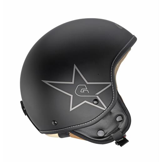 Black star (STBK)