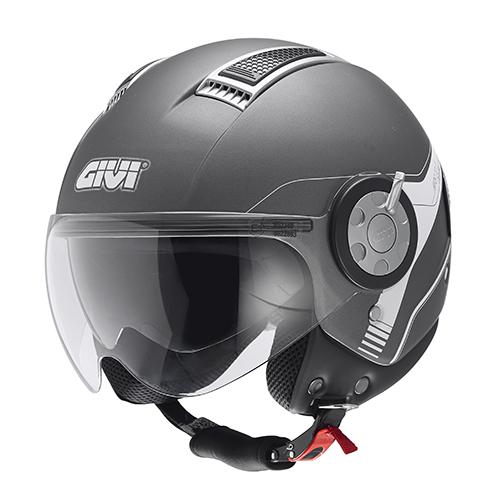 Givi - Jet helmets - 11.1 AIR JET