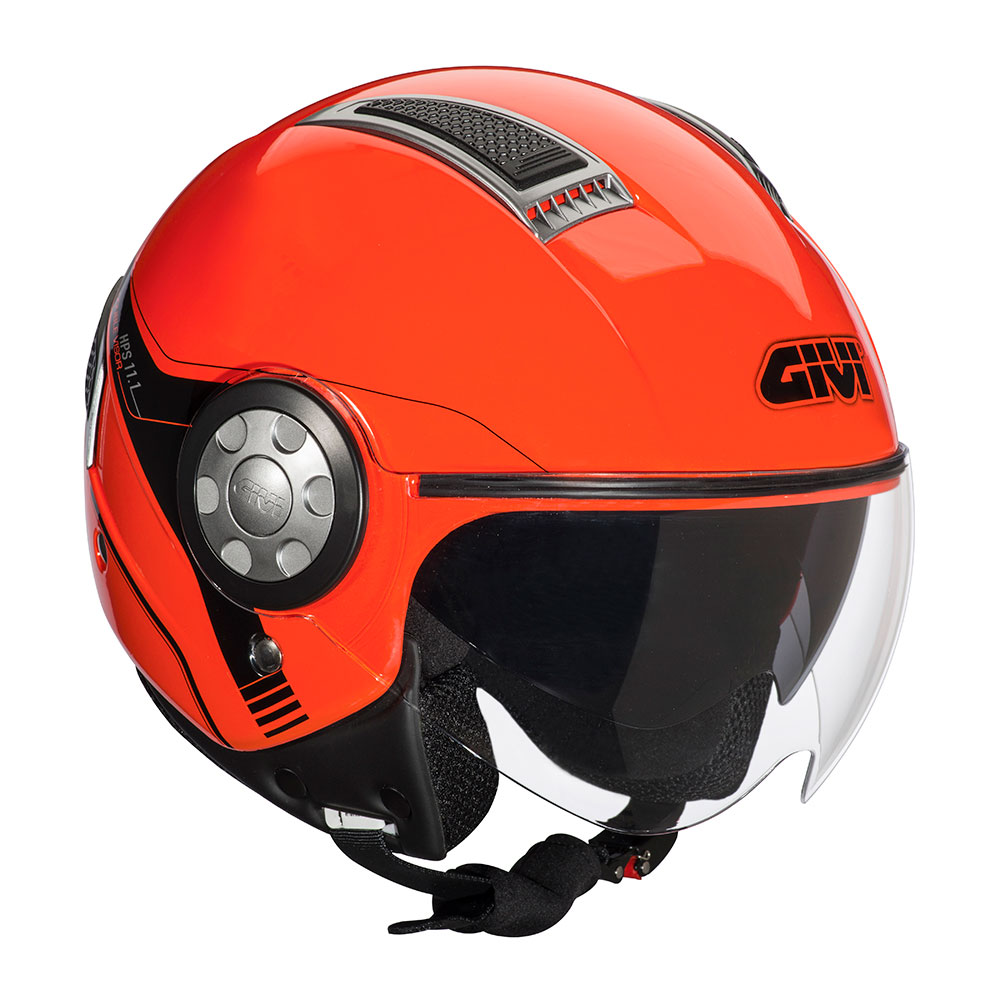 Givi - Casques Jet - 11.1 AIR JET