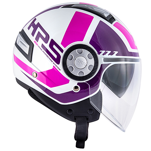 Givi - Casques Jet - 11.1 AIR JET-R CLASS LADY