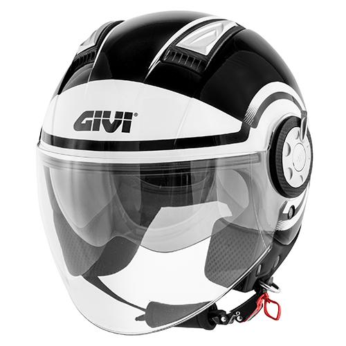 Givi - RDBW Noir / blanc