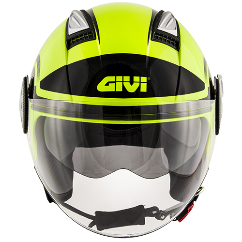 Givi - Casques Jet - 11.1 AIR JET-R ROUND