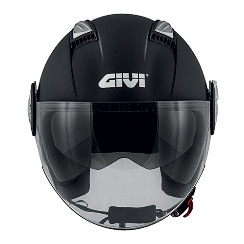 Givi - Capacetes Jet - 11.1 AIR JET-R SOLID COLOR