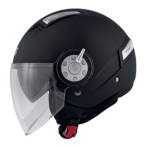 Givi - Casques Jet - 11.1 AIR JET-R SOLID COLOR