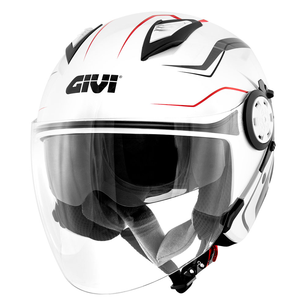 Givi - Casques Jet - 12.3 STRATOS FLUX