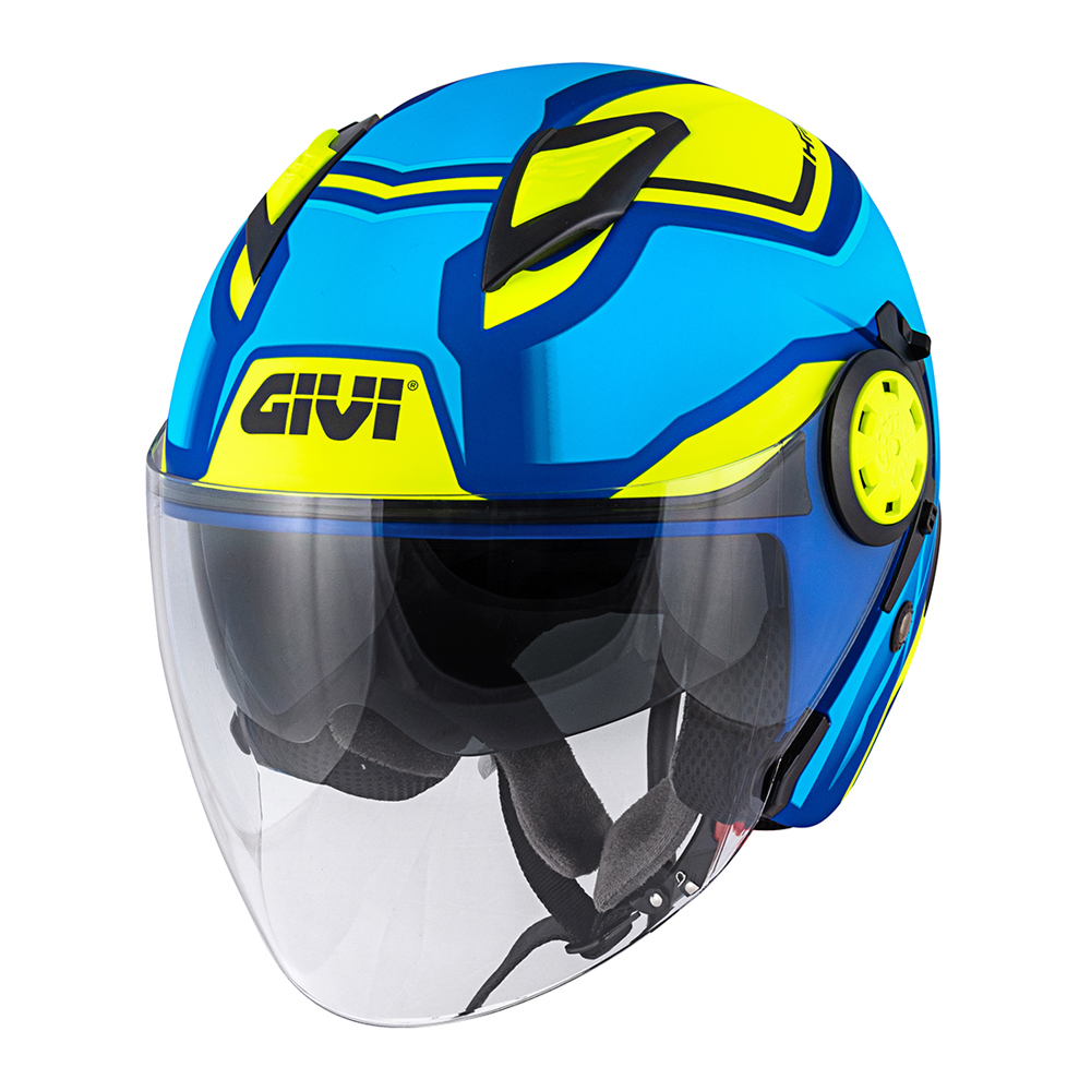 Givi - Casques Jet - 12.3 STRATOS SHADE