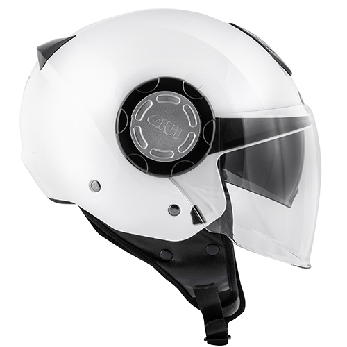 Givi - Jet Helme - 12.4 FUTURE SOLID COLOR