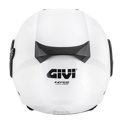 Givi - Caschi Jet - 12.4 FUTURE SOLID COLOR