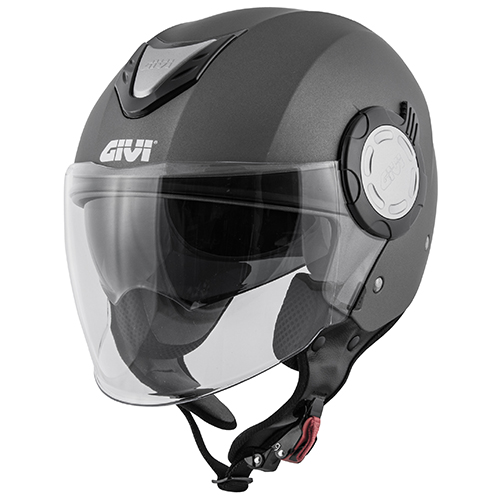 Givi - G768 Matt titanium