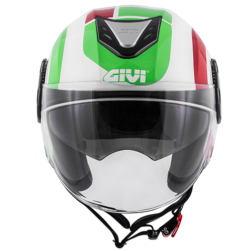 Givi - Casques Jet - 12.4 FUTURE BIG