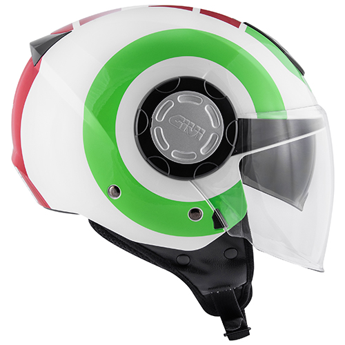 Givi - Cascos jet - 12.4 FUTURE BIG