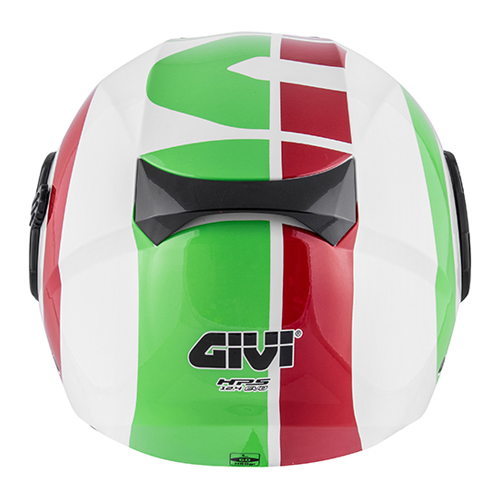 Givi - Jet Helme - 12.4 FUTURE BIG